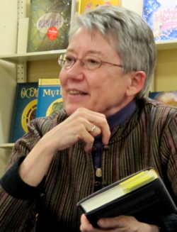 Dr. Araminta S. Johnston